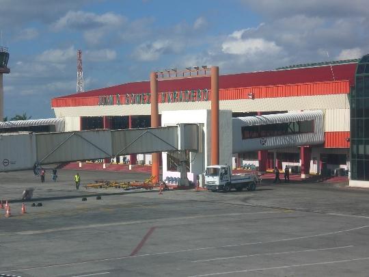 Расписание аэропорта Варадеро Отправление